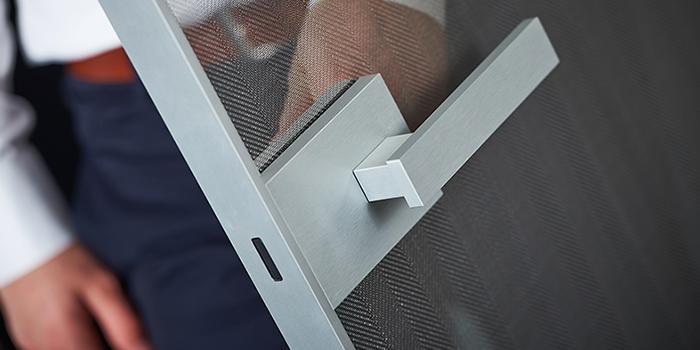 Hang- en sluitwerk en deurkrukken