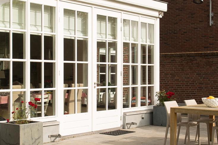 een overzicht van onze projecten deurenspecialist simon On deurenspecialist nederland