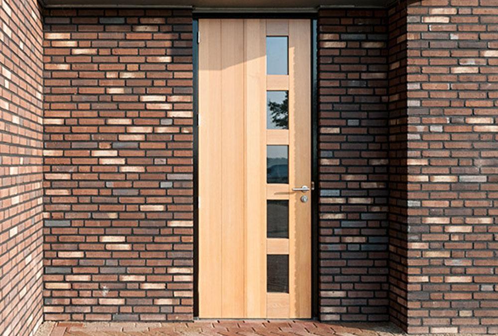Houtz deuren deurenspecialist simon maree