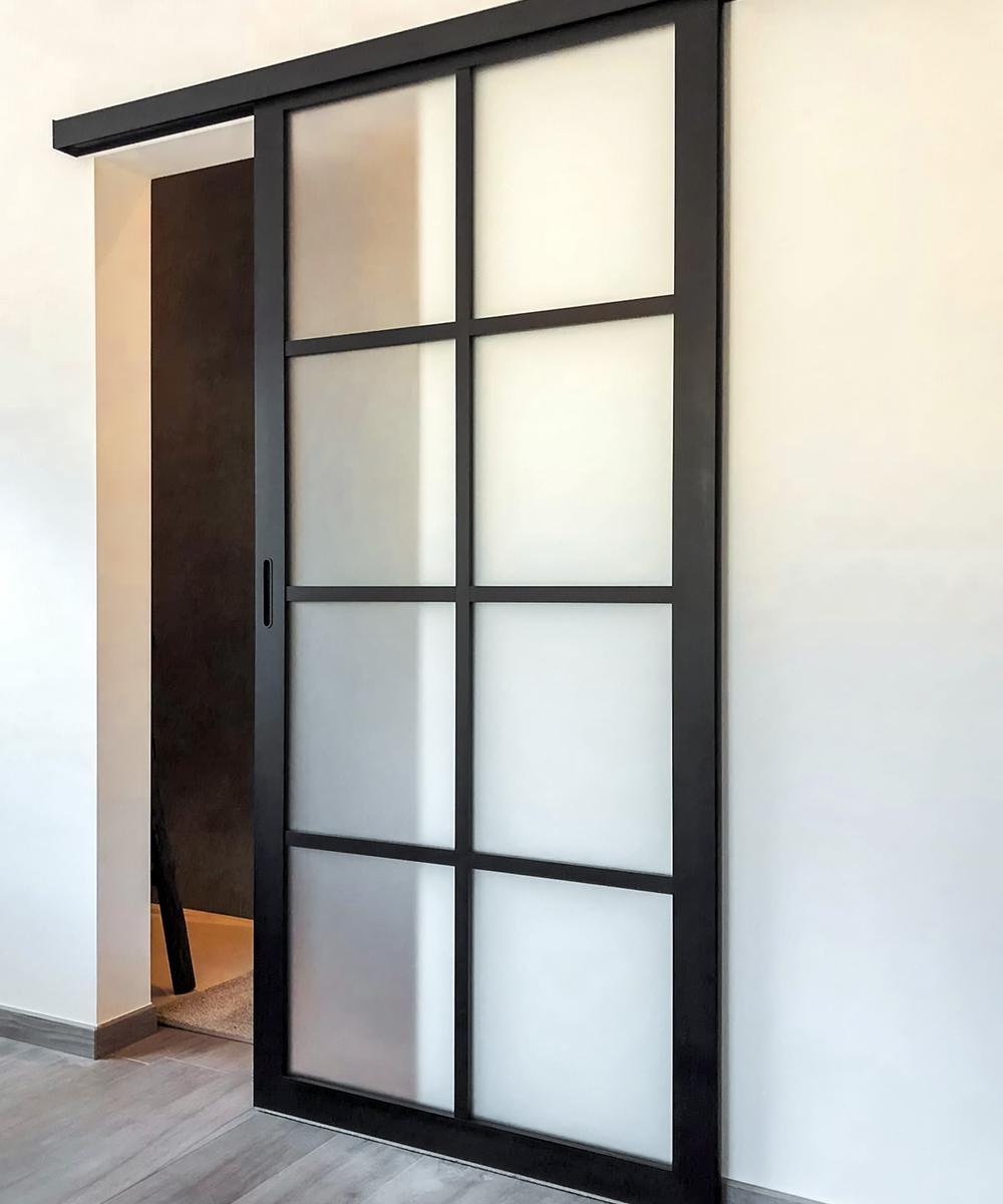 Schuifdeuren Voor Binnenshuis Deurenspecialist Simon Maree