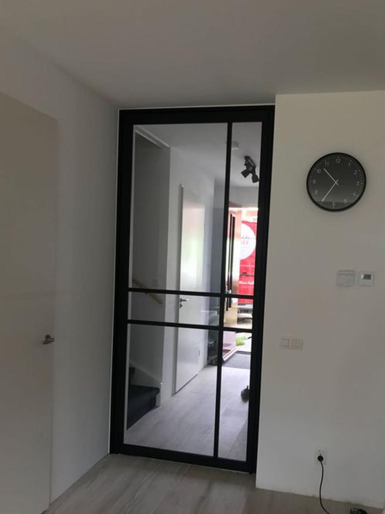 Projecten Anyway Doors Binnendeuren